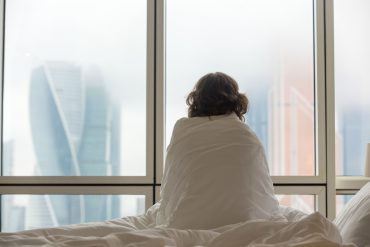 Ideas económicas que combaten el frio en casa