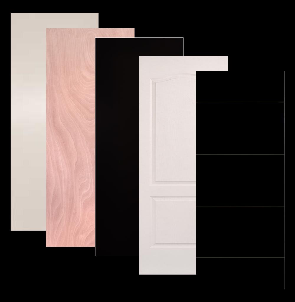 Puertas de tambor – Termo puertas