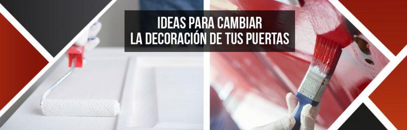 25-10-19 Ideas para la decoración de tu puerta